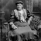 Grandma 1880 by lezvee