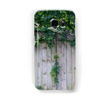 The Green Can Never Be Blocked Samsung Galaxy Case/Skin