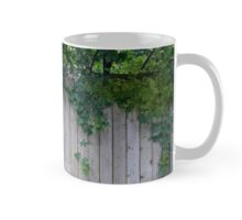 The Green Can Never Be Blocked Mug