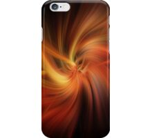 Essential Vibrations of Light iPhone Case/Skin