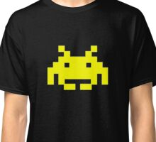 Retro Video Game - Space Invaders Classic T-Shirt