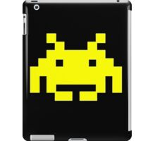 Retro Video Game - Space Invaders iPad Case/Skin