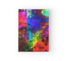 JN6 Hardcover Journal