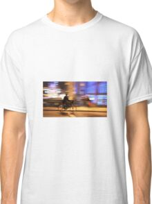 City Cycler2 Classic T-Shirt