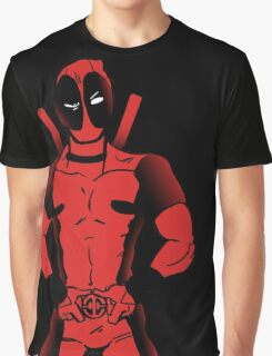 The Merc Graphic T-Shirt