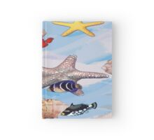 JN7 Hardcover Journal