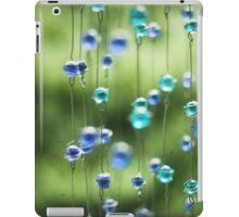 Zen Beads iPad Case/Skin