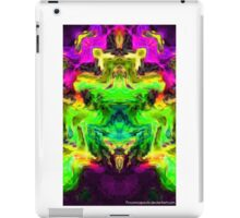 Seeing Ra on Acid iPad Case/Skin