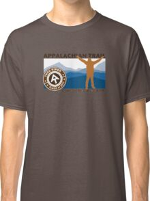 Appalachian Trail 2017! Classic T-Shirt