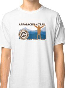 Appalachian Trail 2017! Classic T-Shirt