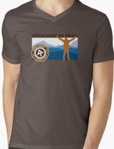 Appalachian Trail 2017! Mens V-Neck T-Shirt