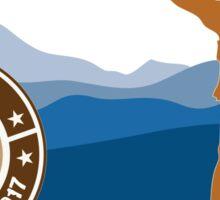 Appalachian Trail 2017! Sticker