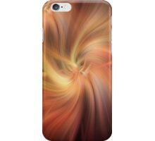 Doubled Vibrations of Light iPhone Case/Skin