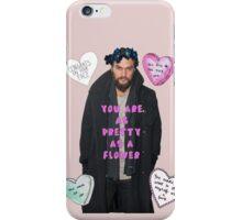 Jason Momoa iPhone Case/Skin