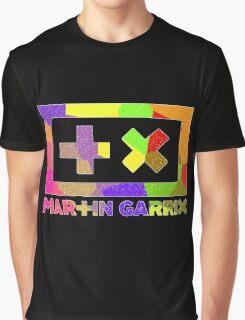 Garrix Graphic T-Shirt