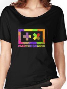 Garrix Women's Relaxed Fit T-Shirt