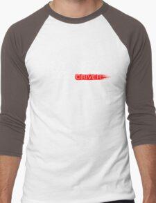 Money doesn't make you a better driver (1) Men's Baseball ¾ T-Shirt