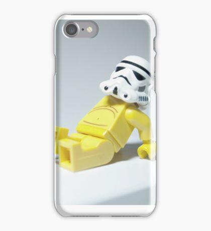 Lego Modern Art iPhone Case/Skin