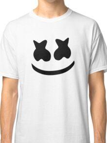 Marshmello - Black Classic T-Shirt