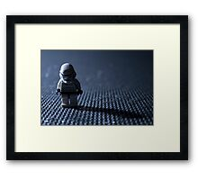 They were the droids i was looking for Framed Print
