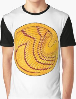 Wing Ring Graphic T-Shirt