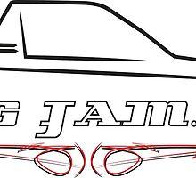 Fig jam racing '86 boy. by hake25
