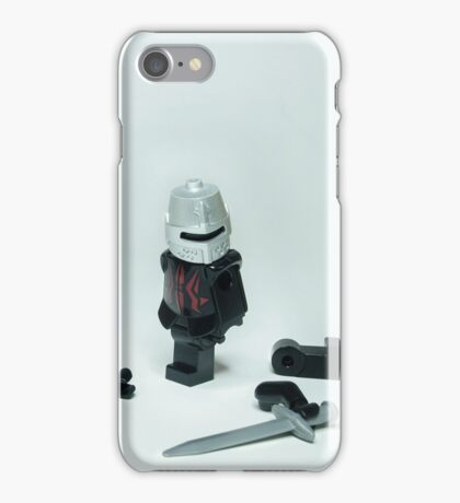 Monty Python Black Knight iPhone Case/Skin
