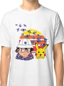 Zubat Country Classic T-Shirt