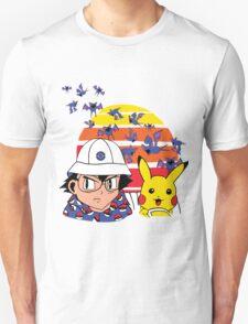 Zubat Country Unisex T-Shirt