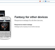 Other Devices App For Fantacy - http://www.fancyclone.net by hitasoft