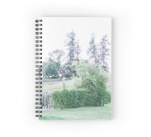 Peaceful Property Spiral Notebook