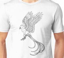 Lineart Unisex T-Shirt