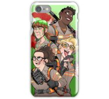Ghostbusters 2016 iPhone Case/Skin