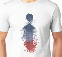 i - Kendrick Lamar Painted Splatter Unisex T-Shirt