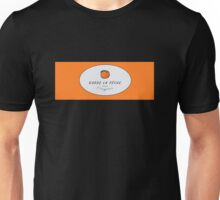 Garde la Pêche Unisex T-Shirt