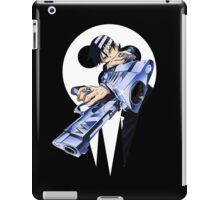 Death has a Child iPad Case/Skin