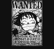 Wanted Grunge  Unisex T-Shirt