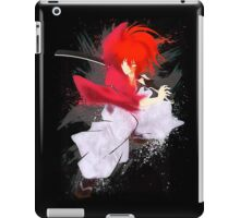 Death Stance Samurai iPad Case/Skin