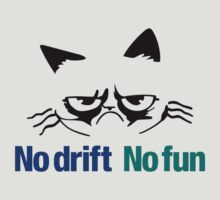 No drift No fun (2) by PlanDesigner