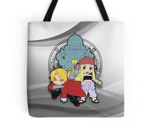 The Alchemist - Chibilettes Tote Bag