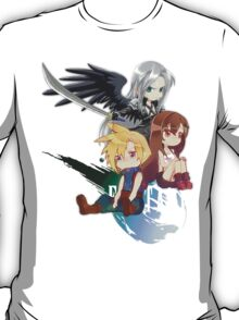 Final Fantasy VII - Chibilette T-Shirt