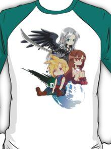 Final Fantasy VII - Chibilette T-Shirt