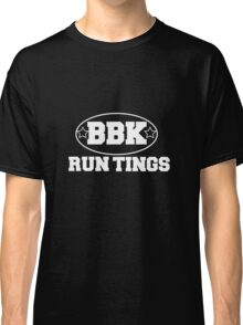 Boy Better Know - Run Tings!! Classic T-Shirt
