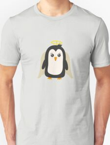Penguin Angel   Unisex T-Shirt