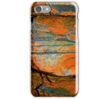 Pilbara iPhone Case/Skin