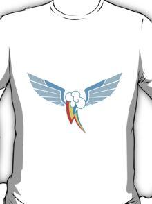 Rainbow Dash Symbol T-Shirt