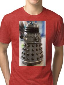 The Dalek Tri-blend T-Shirt