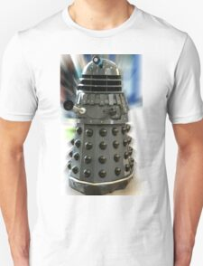 The Dalek Unisex T-Shirt