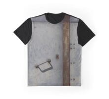 Cellar Door Graphic T-Shirt
