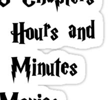 1 Story Sticker